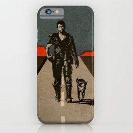 Mad Max | The Road Warrior  iPhone Case