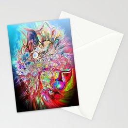 Full of joy Stationery Cards