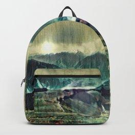 Loch Uisce Casadh Backpack