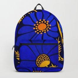 Wildflower Garden Backpack
