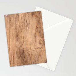 Wood Grain #575 Stationery Cards