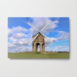 Chesterton Windmill Warwickshire Metal Print