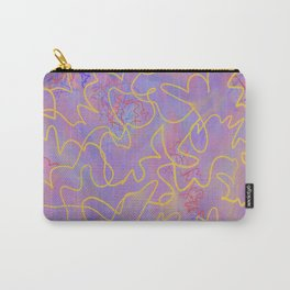 Fancy Carry-All Pouch