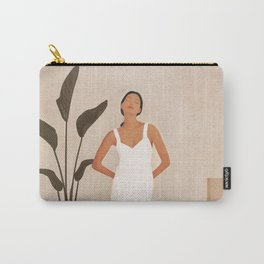 That Summer Feeling III Carry-All Pouch