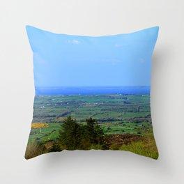 Ladies Brae Throw Pillow