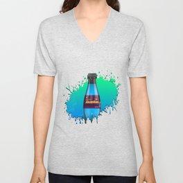 Nuka Cola Quantum Unisex V-Neck