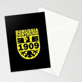 Slogan: Dortmund Stationery Cards