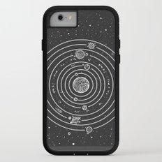 SOLAR SYSTEM iPhone 7 Adventure Case