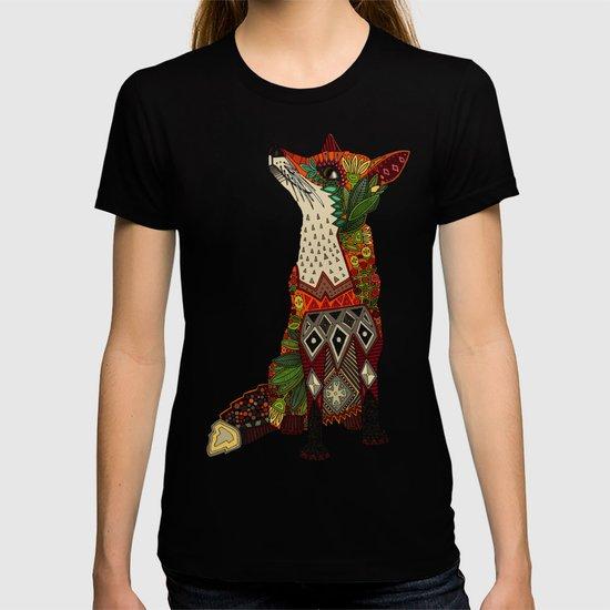 fox love by sharonturner