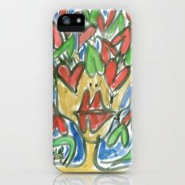 Serenity - Love iPhone Case