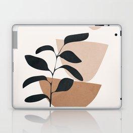 Minimal Shapes No.55 Laptop & iPad Skin