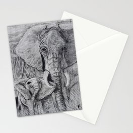 Wise Eyes Stationery Cards