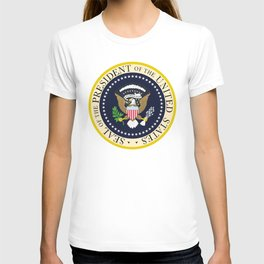 US Presidential Seal T-shirt
