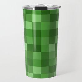 Grass Block Travel Mug