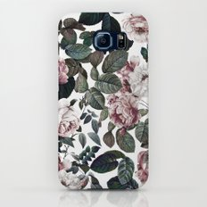 Vintage garden Galaxy S8 Slim Case