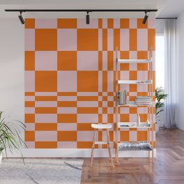 Abstraction_ILLUSION_01 Wall Mural