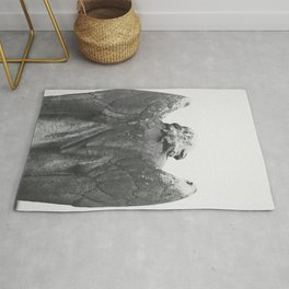Southern Gothic Angel, No. 1 Rug