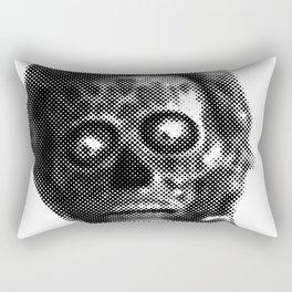 They Live! Rectangular Pillow