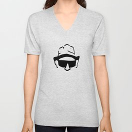 the.buster Unisex V-Neck
