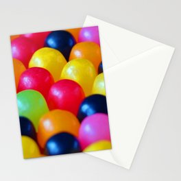 Licorice Stationery Cards