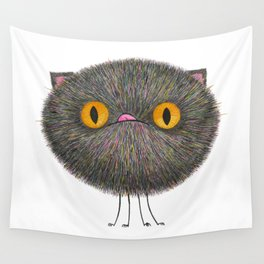 Poofy Luthien Wall Tapestry