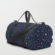 The Stars Duffle Bag