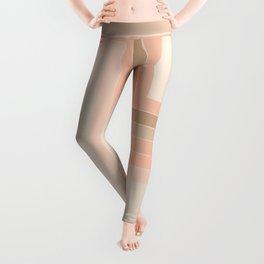 Cornered Soft Light Leggings