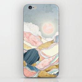 Spring Morning iPhone Skin