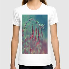 Red Foxia T-shirt