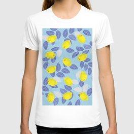 Lemon Bliss  T-shirt