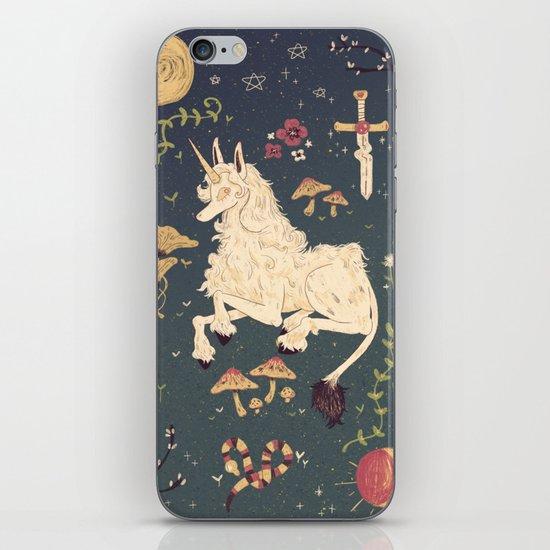 Unicorn Garden by oheb