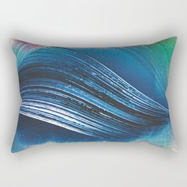 full sun Rectangular Pillow