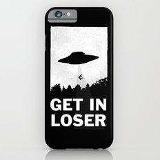 Get In Loser iPhone 6s Slim Case