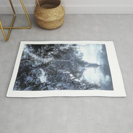 Painted World of Ariandel Rug
