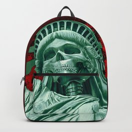 Liberty or Death Backpack
