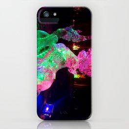 I love you! iPhone Case