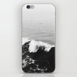 OCEAN WAVES iPhone Skin