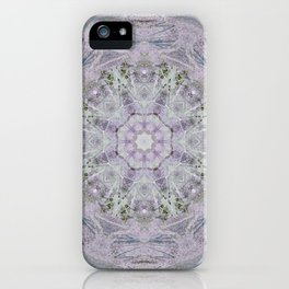 """""""Meditate"""" Pacific Madrone iPhone Case"""