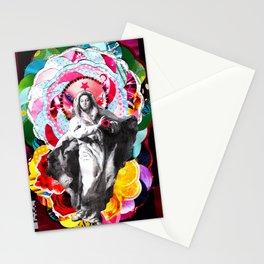 Maria (mãe de Jesus) Mary (mother of Jesus) #2 Stationery Cards