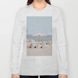 summer beach ii Long Sleeve T-shirt
