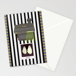 No Feet! Stationery Cards