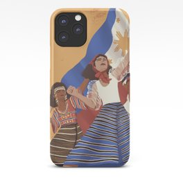 PH Independence Art 2020 iPhone Case