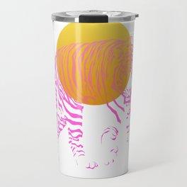 Sunset Guard Travel Mug