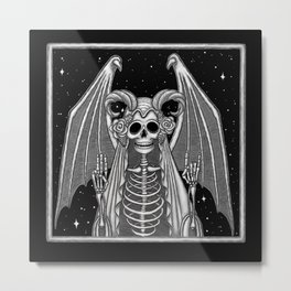 Summoning Elders Metal Print