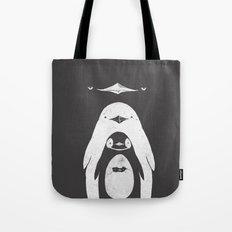 Penguinception - The Penguins Tote Bag