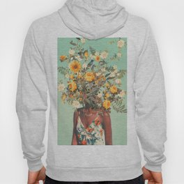 You Loved me a Thousand Summers ago Hoody