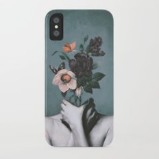 inner garden 3 iPhone X Slim Case