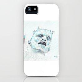 Resplandor iPhone Case