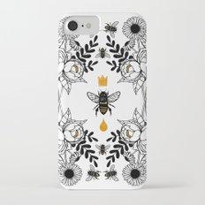 Queen Bee iPhone 7 Slim Case