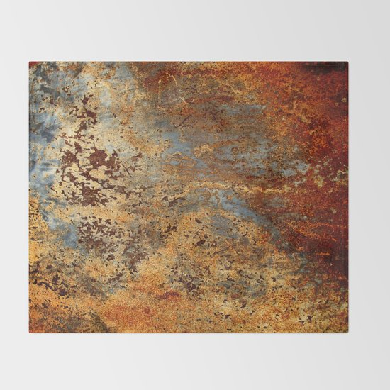 Beautiful Rust by robincurtiss